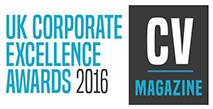 UK Corporate Excellence Awards 2016