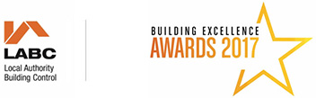 LABC - Building Excellence Awards 2017