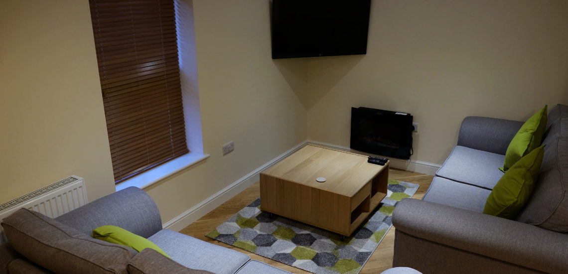 Cwtch up in our Apartments at Mid Wales Holiday Lets