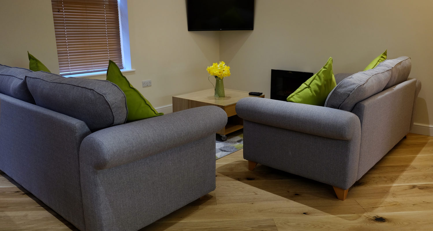 Self Catering Apartment Mid Wales