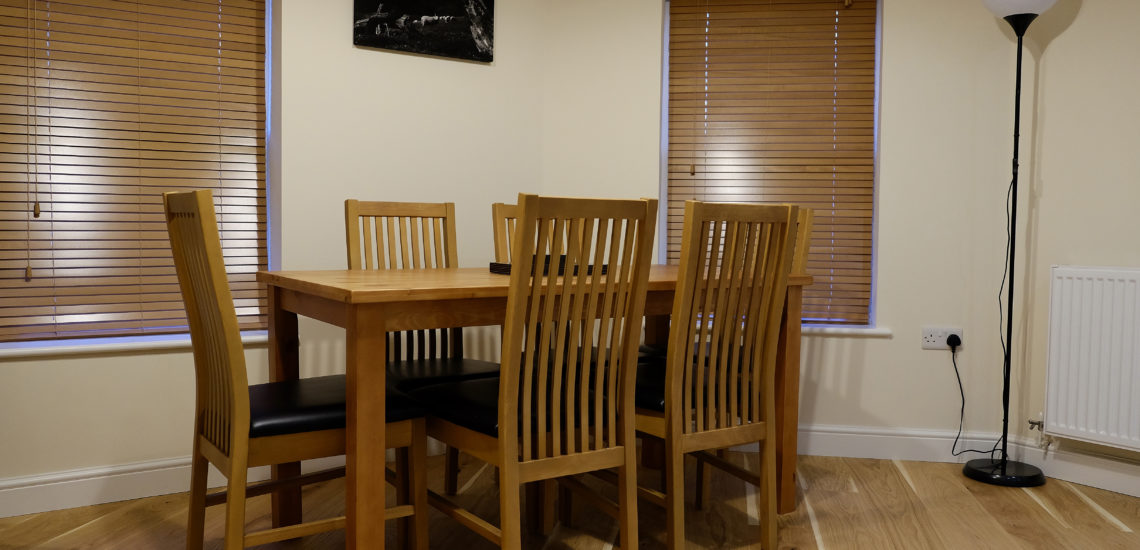 Self Catering Apartment in Rhayader