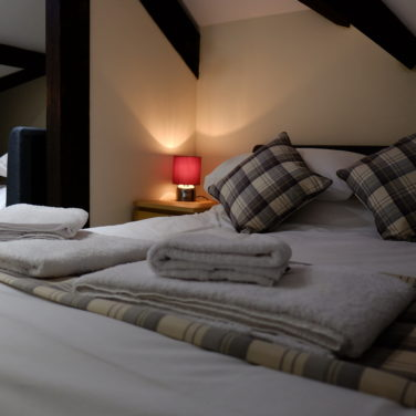Self Catering Rhayader