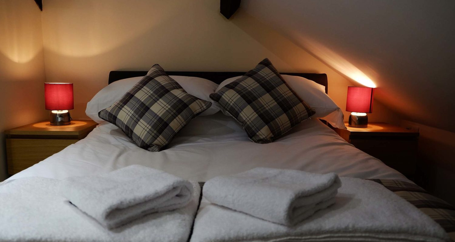 Cwtch Apartment Mid Wales Holiday Lets