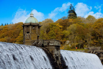 Ranger Walks | Elan Valley Walks | Self Catering in Rhayader