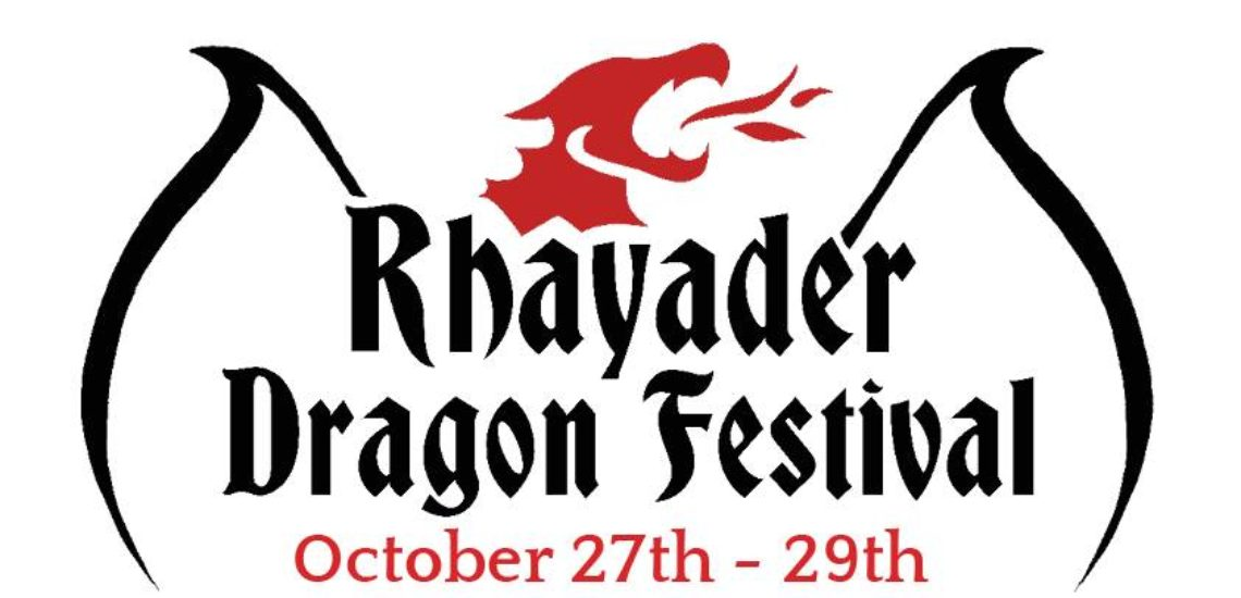 Mid Wales Holiday Lets Dragon Festival Rhayader