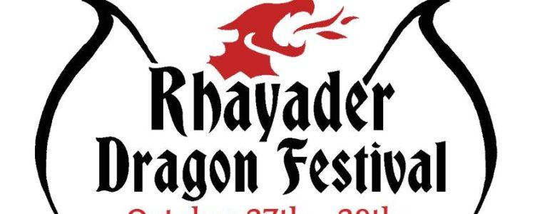 Mid Wales Holiday Lets Dragon Festival Rhayader