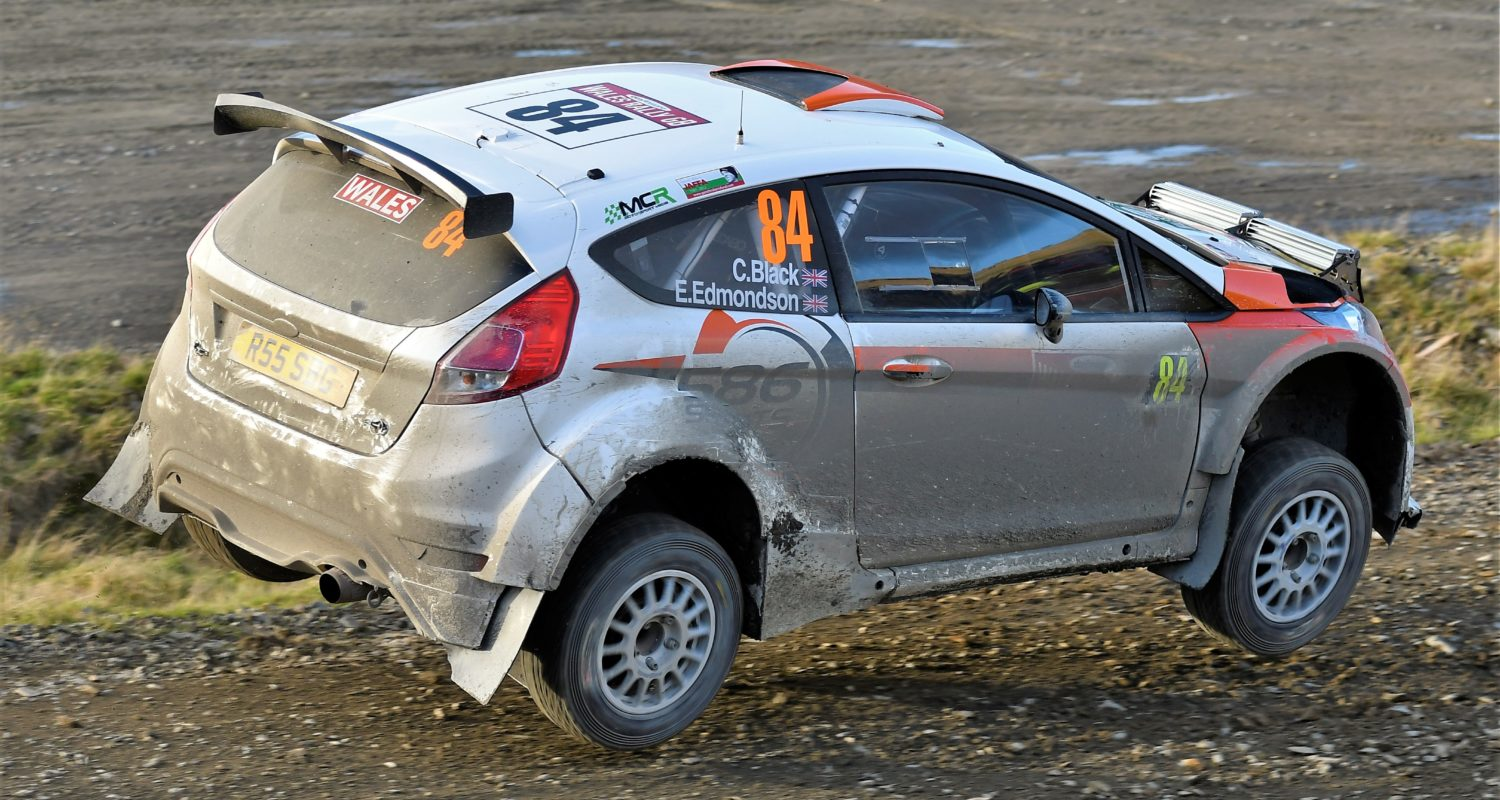 Rally Accommodation in Mid Wales, Rhayader, Elan Valley, Nicky Grist Rally Builth Wells