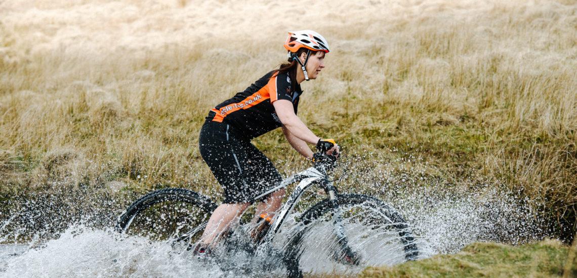 Mountain Bike in Mid Wales, Rhayader Elan Valley - Biking Capital of the UK