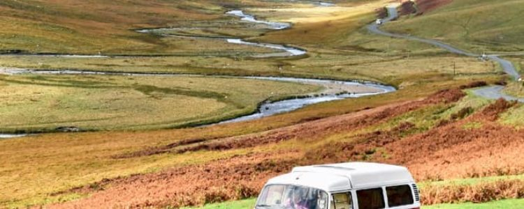 Mid Wales Holiday Lets perfect accommodation in Rhayader, Mid Wales, Cambrian Mountains