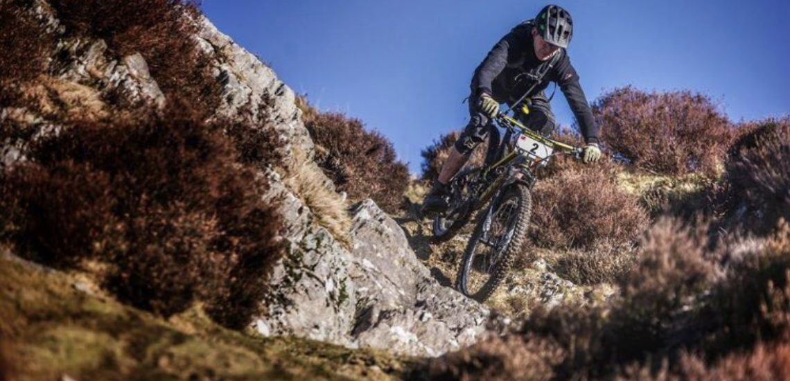 Mountain Bike in Mid Wales, Rhayader Elan Valley - Biking Capital of the UK Mid Wales Holiday Lets