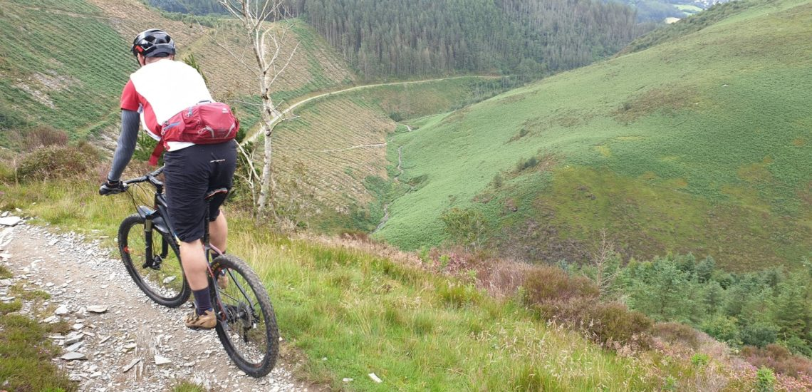 Bwlch Nant Yr Arian Accommodation Mid Wales Holiday Lets