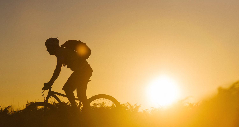 Cycling Holidays at Mid Wales Holiday Lets Rhayader, Elan Valley Mtb