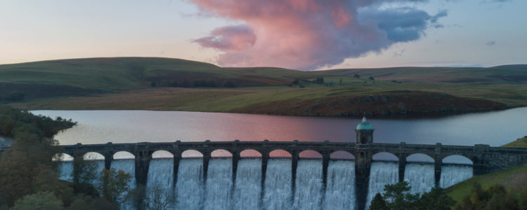Exploring the Elan Valley and Craig Goch with Mid Wales Holiday Lets as your base Mat Price Photography