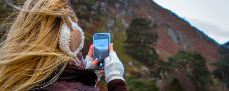 Take epic shots Mid Wales Holiday Lets in Cambrian Mountains Cambrian Way and Elan Valley