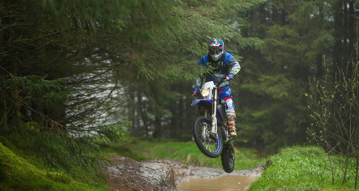 Yamaha Off Road Experience Accommodation in Mid Wales Rhayader near Llanidloes with bike store, Mid Wales Holiday LetsYamaha Off Road Experience Accommodation in Mid Wales Rhayader near Llanidloes with bike store, Mid Wales Holiday Lets